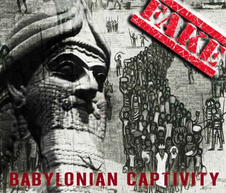 Secret of the Dead: Hanging Garden of Bablyon