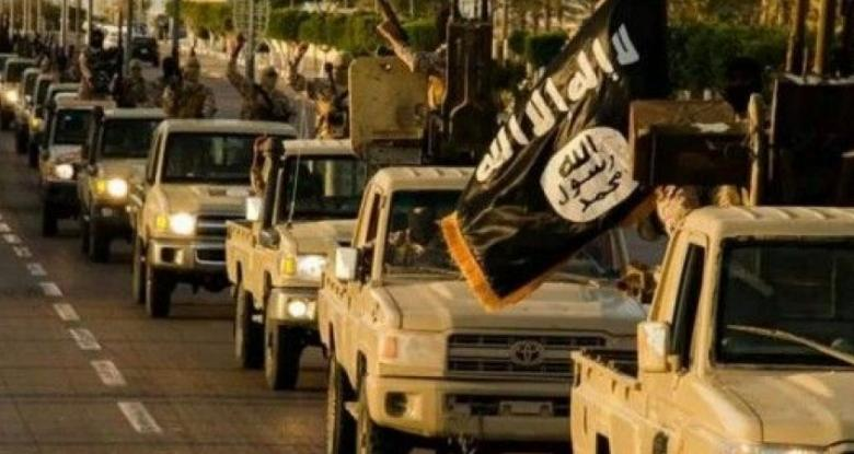 Cairo Source reveals scale of Libyan Daesh HQ