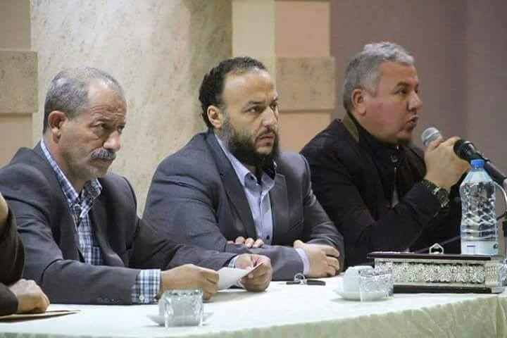 Un backed Govt. in Tripoli Libya installs ISIS Minister of Education plus deputy from Sirte.