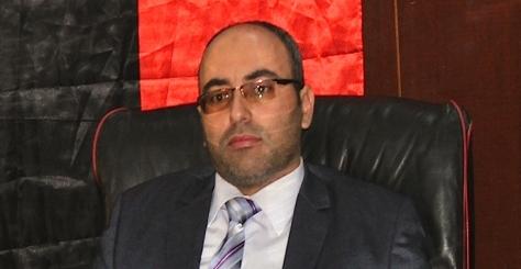 Mohamed Eshtawi